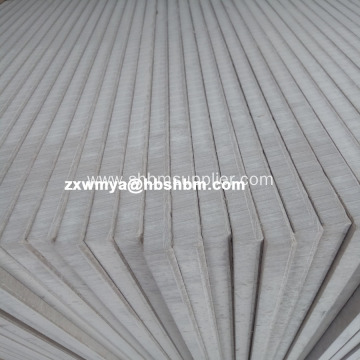 Sanded surface Fiber Cement Board