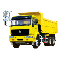 336hp 30-40T dump truck of Sinotruk
