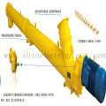 Spiral Screw Conveyor For Construction
