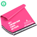Custom Poly Mailer Waterproof Envelope Self Adhesive