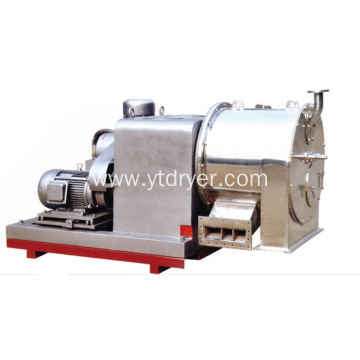 Industrial Horizontal Pusher Centrifuge Machine