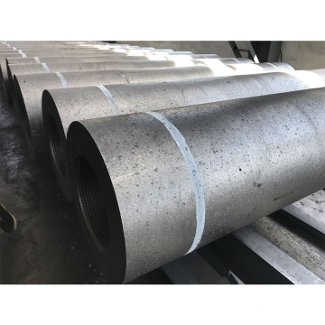 EAF Steelmaking RP 500mm Графитовый электрод Цена