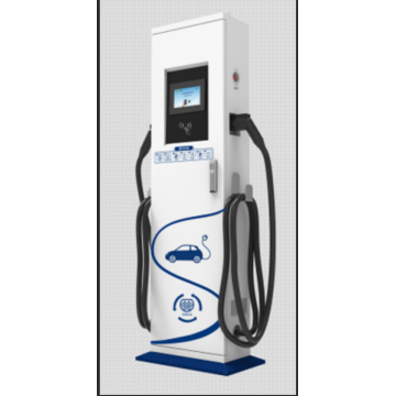 84KW Level 2 Ev Charger Electric Car Charger