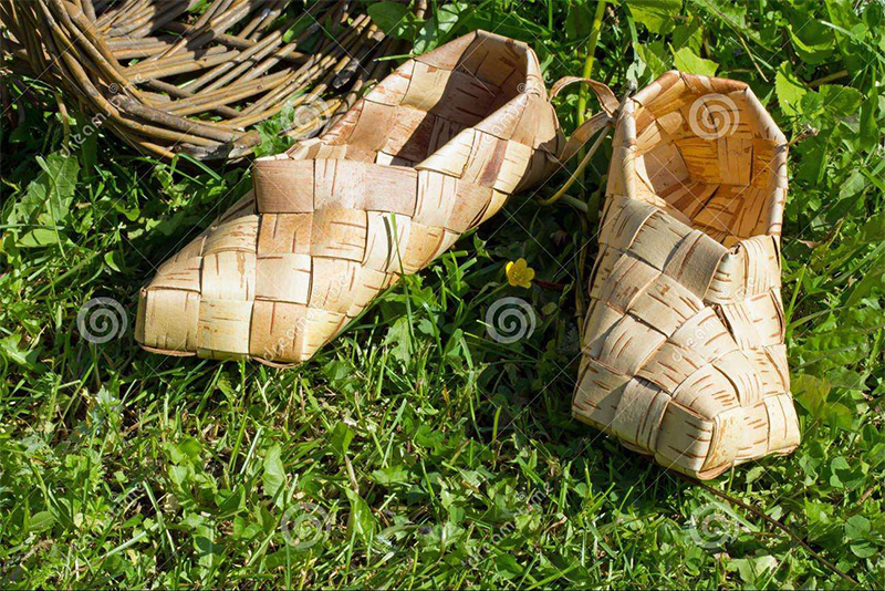 Comfortable Woven Shoes