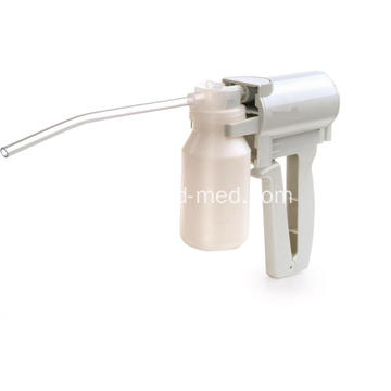 Clinic Cheap Portable Mannal Suction Apparatus