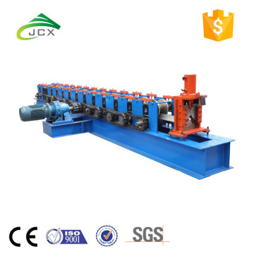 V shape Steel Angle Bar Roll Forming Machine