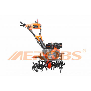 BSD1050B- High-efficiency Gearing Transmission- Tiller with Diesel Engine