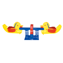Duck  Spring Seesaw