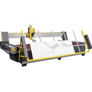 Tile & Stone Waterjet Cutting machine waterjet cutter