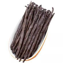 Import Top grade Vanilla beans from Madagascar,High quality Vanilla planifolia, Vanilla, cake, sparkling wine, free shipping