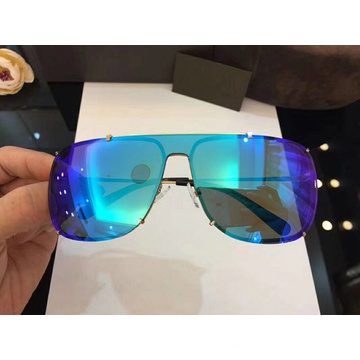 Goggle Type Man Wearing Sunglasses Wholesale
