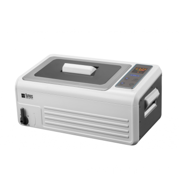 Dental Ultrasonic Cleaner Machine