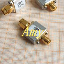 2.4G 2450MHz bandpass filter, WiFi, Bluetooth, Zigbee anti-jamming special