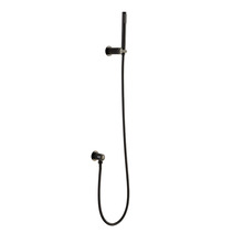Brass Shower Holder Set With Shower Spout