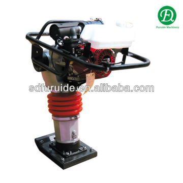 Honda Vibrating Tamping Rammers from Chinese factory (FYCH-80)