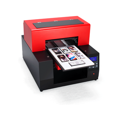 Low Price A3 UV Printer