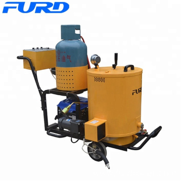 60L Hand Push Asphalt Crack Sealing Machine with Yamaha Generator