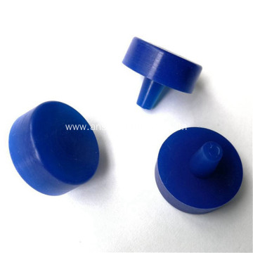 Heat Resistant Silicone Tapered Rubber Stopper