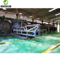 Waste Tire Recycle Business Plant for Sale