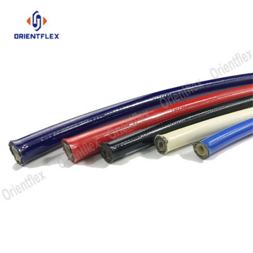 Sae r7 nylon resin fuel hydraulic hose