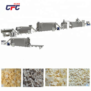 Cereal Corn Flakes Machine