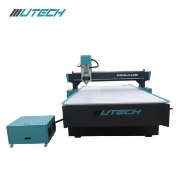 cnc wood router 1325 4 axis rotary