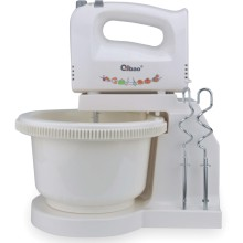 kitchen Stand Mixer with 2.5L automatic rotate Bowl