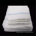 Disposable Surgical Wound Non-Woven Gauze Dressing Bandage