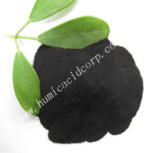 Chemical fertilizer humic acid powder and granule