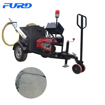 Trailed 100L Asphalt Crack Sealing Machine  Factory