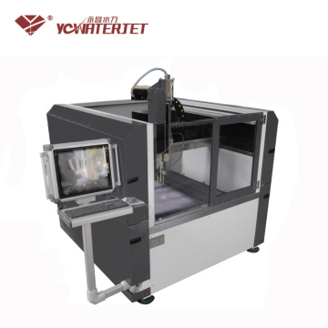 mini waterjet cutting machine