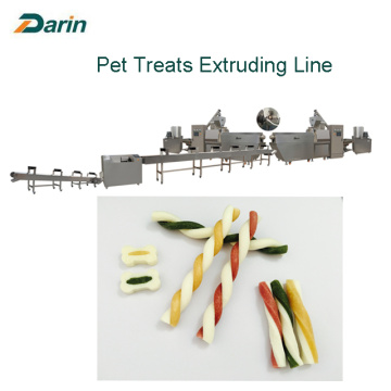 Dentastix Medium Treats For Dog Extruding line