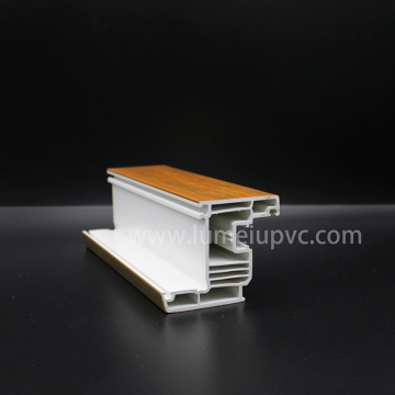 Plastic Pvc Window And Door