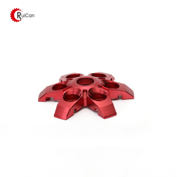 investment casting cnc machining auto parts