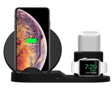 Wireless Charging Stand Apple Watch