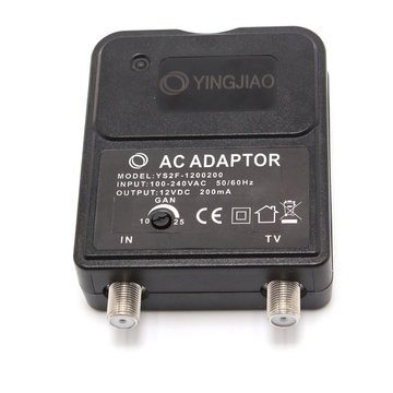 TV-router Antenn Ytteradapter Antennadapter 6W