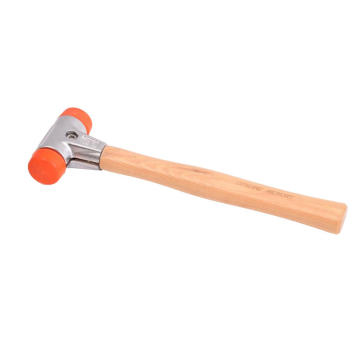 Installation hammer with wooden handle 30mm