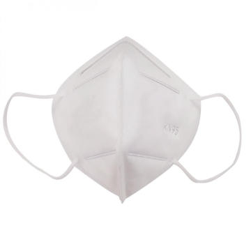 Folding prevent PM2.5 dust protective mask