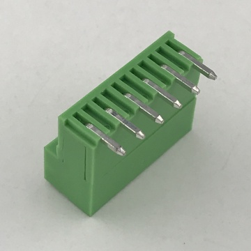 3.96MM Pitch PCB Pluggable Terminal Blocks