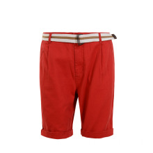 Man's Chino Twill Shorts