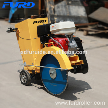 Construction Diesel Asphalt Road Cutter Machine (FQG-500C)