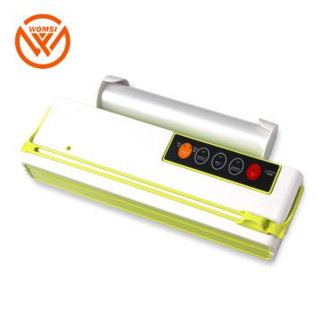 WOMSI large vacuum sealer packaging machine household vacuum sealing machine packaging machine vacuum sealing keep food fresh