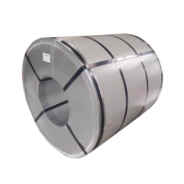 Galvanized Steel Coil Cold Rolled Galvanized Cr Coil