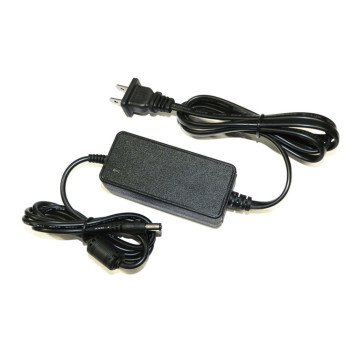 Cord-to-cord 12V3A Adapter Power Supply with AC Cord