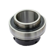 Chrome Steel Insert Bearings SUE200 Series