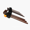 High Quality Steel Hex Socket Allen Key