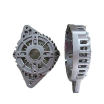 Aluminum Mold Alternator Cover