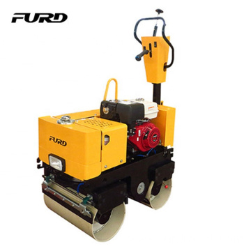 Hydraulic Driving Vibratory Soil Compactor for Sale
