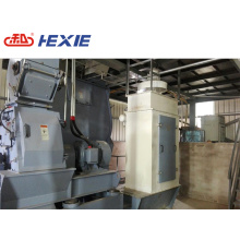 Straw Alfalfa Palm Pellet Feedmill Machinery