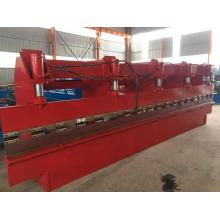 automatic bending metal sheets machine
